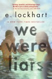 We Were Liars book summary, reviews and download