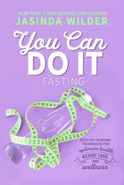 You Can Do It: Fasting E-Book Download