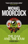 Corum - The Oak and the Ram book summary, reviews and downlod