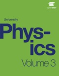 University Physics Volume 3 book summary, reviews and download