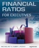 Financial Ratios for Executives book summary, reviews and download