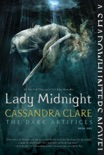 Lady Midnight book summary, reviews and download