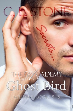 Ghost Bird: The Academy Omnibus Part 2 E-Book Download