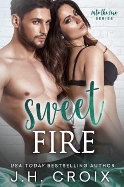 Sweet Fire E-Book Download