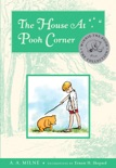 The House At Pooh Corner Deluxe Edition book summary, reviews and downlod