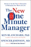 The New One Minute Manager book summary, reviews and download