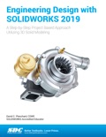 Engineering Design with SOLIDWORKS 2019 e-book
