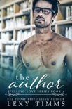 The Author book summary, reviews and downlod