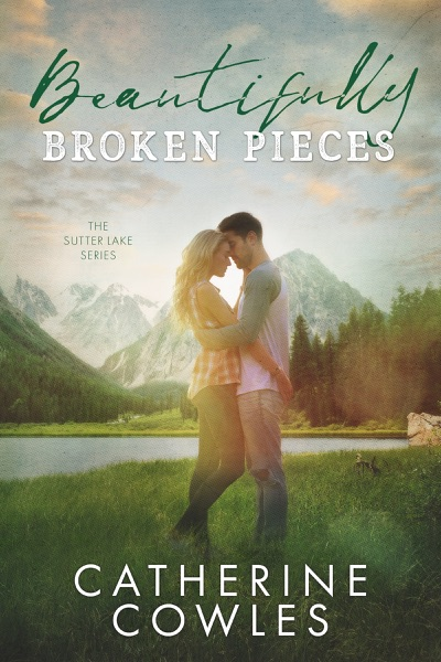 Beautifully Broken Pieces by Catherine Cowles Book Summary, Reviews and E-Book Download