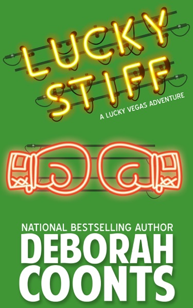 Lucky Stiff by Deborah Coonts Book Summary, Reviews and E-Book Download