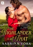 The Highlander Is All That book summary, reviews and downlod