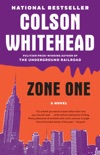 Zone One book summary, reviews and downlod