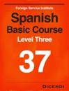 FSI Spanish Basic Course 37