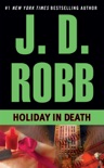 Holiday in Death book summary, reviews and downlod