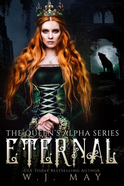 Eternal by W.J. May Book Summary, Reviews and E-Book Download
