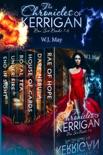 The Chronicles of Kerrigan Box Set Books # 1 - 6 e-book