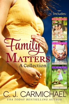 Family Matters E-Book Download
