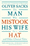 The Man Who Mistook His Wife for a Hat and Other Clinical Tales book summary, reviews and download