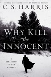 Why Kill the Innocent book summary, reviews and downlod