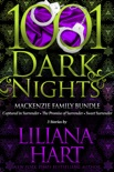 MacKenzie Family Bundle: 3 Stories by Liliana Hart book summary, reviews and downlod