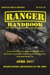 Ranger Handbook book summary, reviews and download