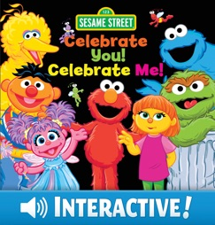 Celebrate You! Celebrate Me! (Sesame Street) E-Book Download