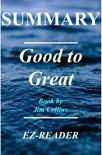 Good to Great book summary, reviews and download