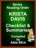 Krista Davis: Series Reading Order - with Summaries & Checklist book summary, reviews and downlod