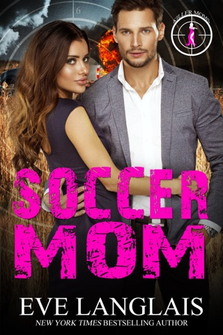 Soccer Mom by Eve Langlais book summary, reviews and downlod