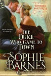 The Duke Who Came to Town book summary, reviews and downlod