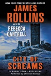 City of Screams book summary, reviews and downlod