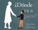 ¿Dónde va a parar? book summary, reviews and downlod
