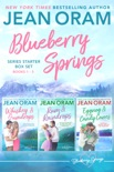 Blueberry Springs book summary, reviews and downlod