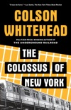 The Colossus of New York book summary, reviews and downlod