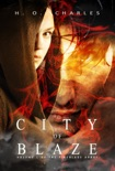 City of Blaze book summary, reviews and download