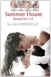 Summer House Series Boxed Set 1-4 book summary, reviews and downlod
