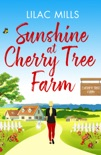 Sunshine at Cherry Tree Farm