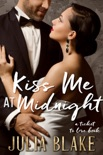 Kiss Me at Midnight book summary, reviews and download