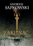 Zaklínač VII Pani Jazera book summary, reviews and downlod