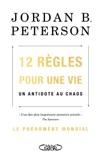 12 règles pour une vie book summary, reviews and downlod