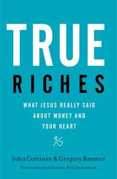 True Riches E-Book Download