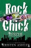 Rock Chick Rescue book summary, reviews and downlod