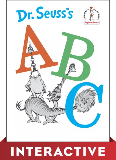 Dr. Seuss's ABC: Interactive Edition by Dr. Seuss Book Summary, Reviews and E-Book Download