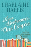 Three Bedrooms, One Corpse book summary, reviews and downlod