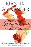 Kissing the Captain book summary, reviews and download