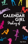 Calendar Girl Making of book summary, reviews and downlod