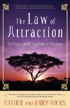 The Law of Attraction book summary, reviews and download