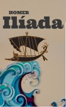 Ilíada (Português) resumen del libro
