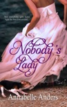 Nobody's Lady book summary, reviews and downlod