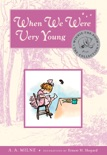 When We Were Very Young Deluxe Edition book summary, reviews and downlod